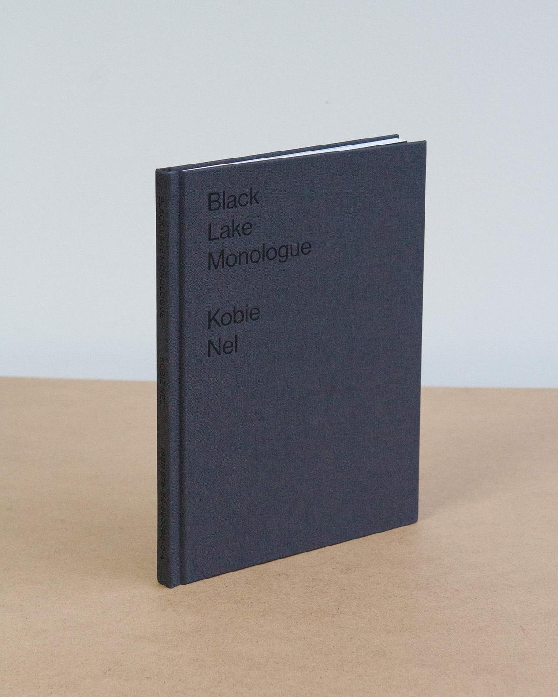 Image of Black Lake Monologue